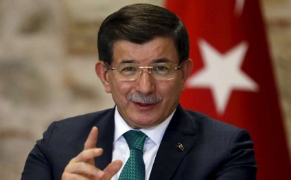 Turkish PM wants lasting new constitution