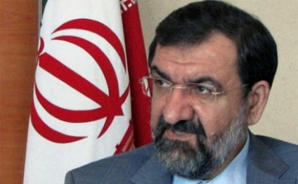 Top Iranian official hopes for missile able to hit US Camp Justice