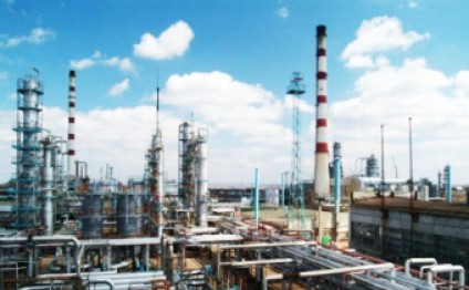 $16B Chinese finance goes into Iran's petrochemical projects