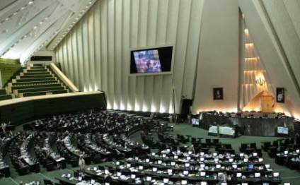 Iran's parliament urges FM to downgrade ties with Saudi Arabia