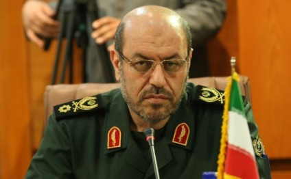 Iran to develop its missile capability soon, minister says