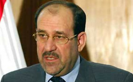 Iraq's al-Maliki 'reaffirms' Saudi Arabia will be destroyed