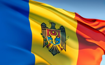 Moldovan PM candidate submits new gov't program