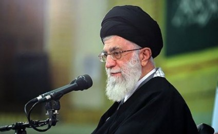 "Iran supreme leader calls ""righteous candidates"" to run in upcoming elections"