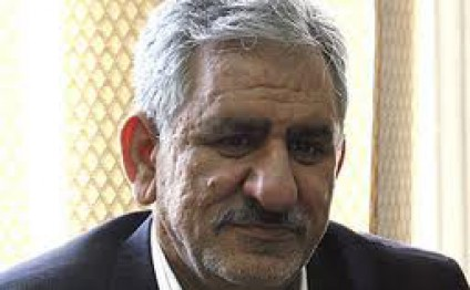Jahangiri: Afghanistan's security highly important for Iran