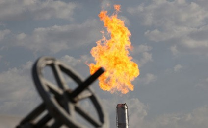 Iran saves 12 bcm of flare gas, eyes more