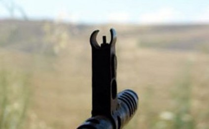 Armenia breaks ceasefire with Azerbaijan nearly 120 times