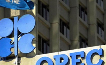 OPEC - no fit the notion of modern economy