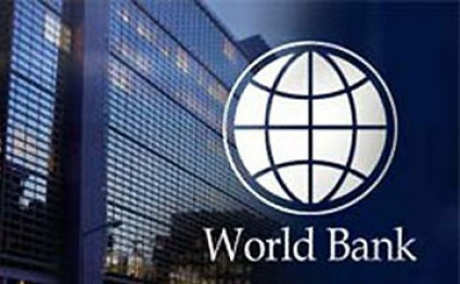 WB lowers Turkey's GDP growth forecast