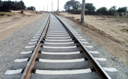 Siemens to help Iran improve railway infrastructure