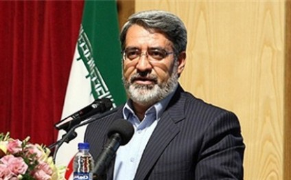 Iran interior minister due in Syria for talks