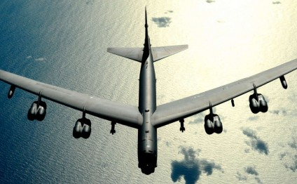 US transfers strategic bomber to South Korea after DPRK nuclear test