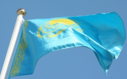 Changes in Kazakh hydrocarbon field's shareholders membership