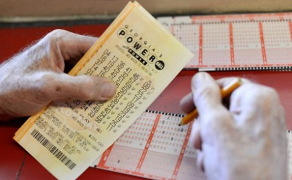 At $1.3 billion, US Powerball jackpot in world record territory