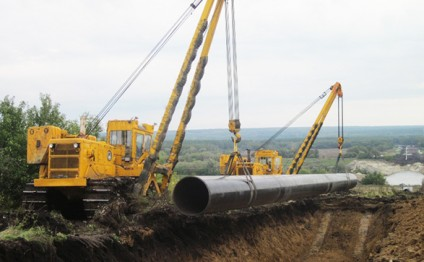 Russia to resume South Stream construction – report