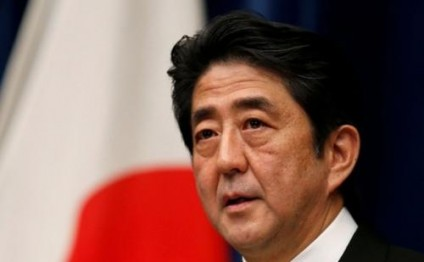 Japan's PM says ready to visit Russia