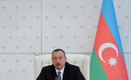Azerbaijan to export agriculture products - president