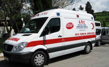 No Azerbaijani citizens among victims of terror attack in Istanbul - preliminary data