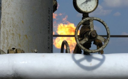 No political obstacles for Turkey-KRG gas pipeline