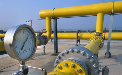 Europe has to wait for Turkmen gas