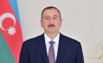Azerbaijani president expresses condolences to Turkish counterpart