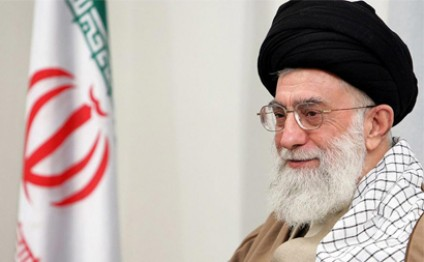 """Election page"" launched on Iranian supreme leader's website"