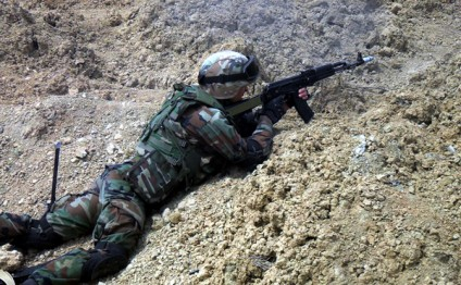 Armenia violates ceasefire with Azerbaijan 110 times in 24 hours