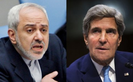 Kerry to meet Zarif, Mogherini in Vienna on Saturday for nuclear deal talks