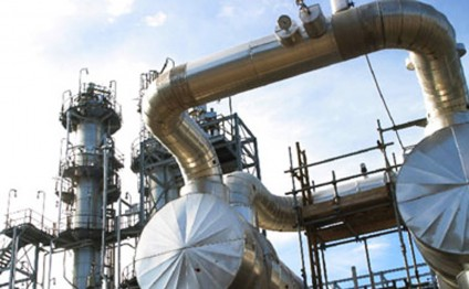 Iran decreases feedstock gas price for petrochemical plants