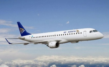 Three new international flights from Astana to be opened in 2015