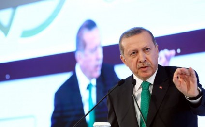 Turkey to eliminate defense supply dependence by 2023: Erdogan