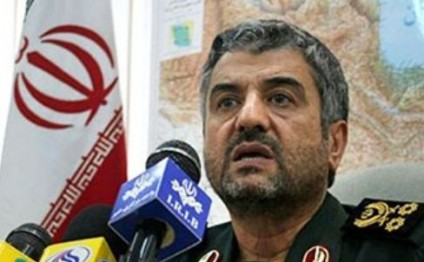 IRGC commander supports Iranian nuclear negotiators