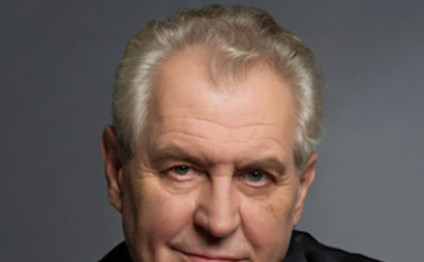 Czech president intends to visit Azerbaijan