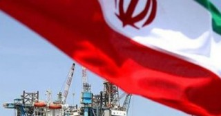 Iran producing more oil for export to Europe