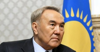 Kazakh president to visit Iran late April
