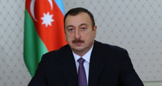 Ilham Aliyev: Severe pollution of Araz river by Armenia is threat to all of us