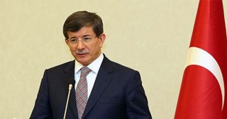 Turkish PM points out Syrian PYD group's 'war crimes'