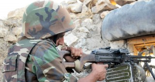 Armenia violates ceasefire with Azerbaijan 121 times in 24 hours