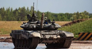 Iran eyes to import Russian technology to manufacture T-90 tank