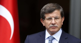 Turkish PM to visit Ukraine tomorrow