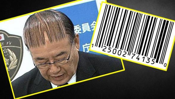 Dünyadakı ən qeyri adi saç düzümləri - FOTOLAR